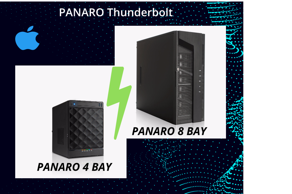 Panaro Thunderbolts