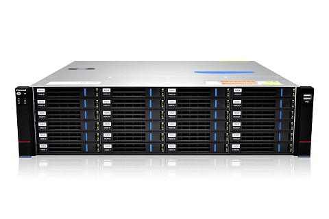 Awanstor 4U 36 Bay Data Storage
